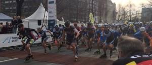 Hannover Start